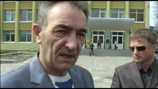 Воины-«афганцы» вернули награды в Кремль