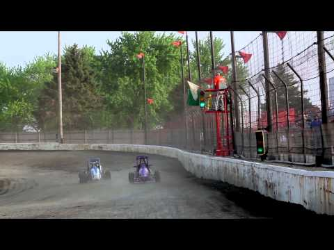 Sycamore Speedway Celebrates 50 Years
