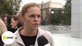Barbara Nowacka: chcemy namówić wszystkie kobiety do udziału w wyborach   OnetNews