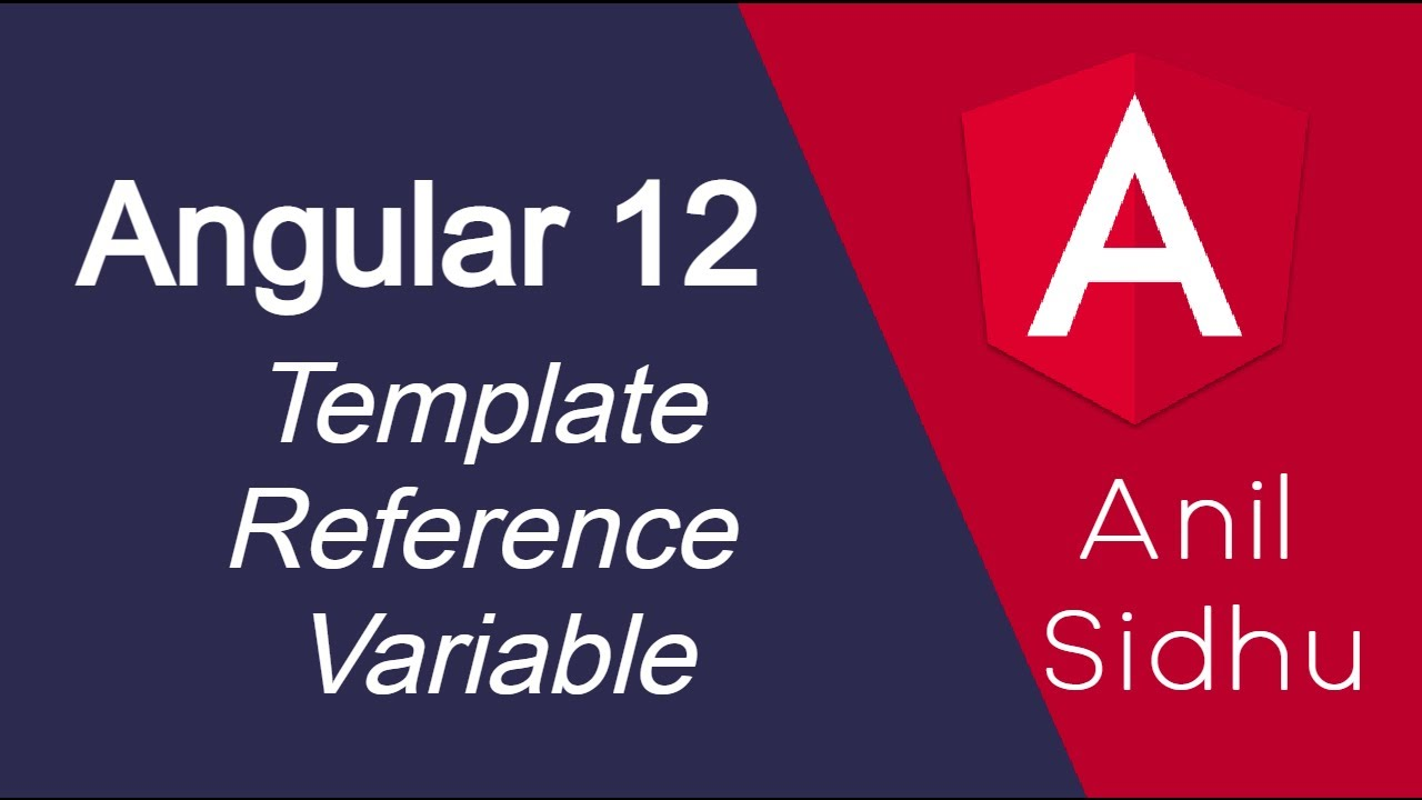 Learn What Is Template Reference Valuable and How to Use It in Angular