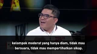Jubir PSI: Waspadai Politisi yang Halalkan Isu SARA untuk Berkuasa