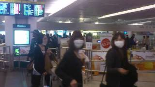 Haruka Katayama 片山 陽加 Asuka Kuromochi 倉持 明日香 Chisato Nakat...
