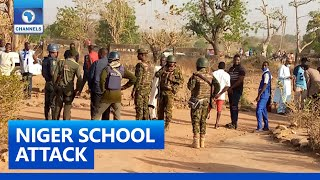 Gunmen Attack Govt. College In Niger, Kill One Student, Abduct Other Students, Teachers
