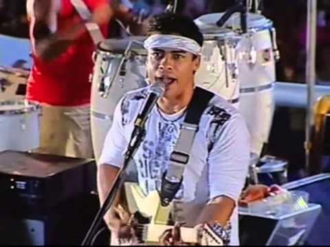 Patchanka no Carnaval de Salvador - Parte 2