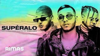 Supéralo - Lyanno x Cauty x Rauw Alejandro feat. Subeloneo