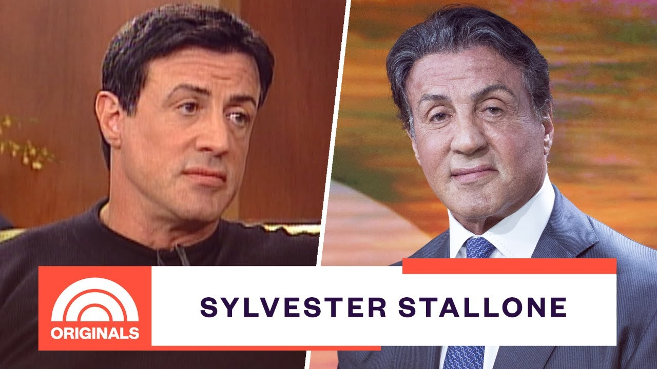 Download 'Rambo: Last Blood' Star Sylvester Stallone's Best Moments On TODAY | TODAY Original