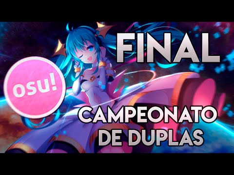 Final Do Campeonato De Duplas Do Canal!