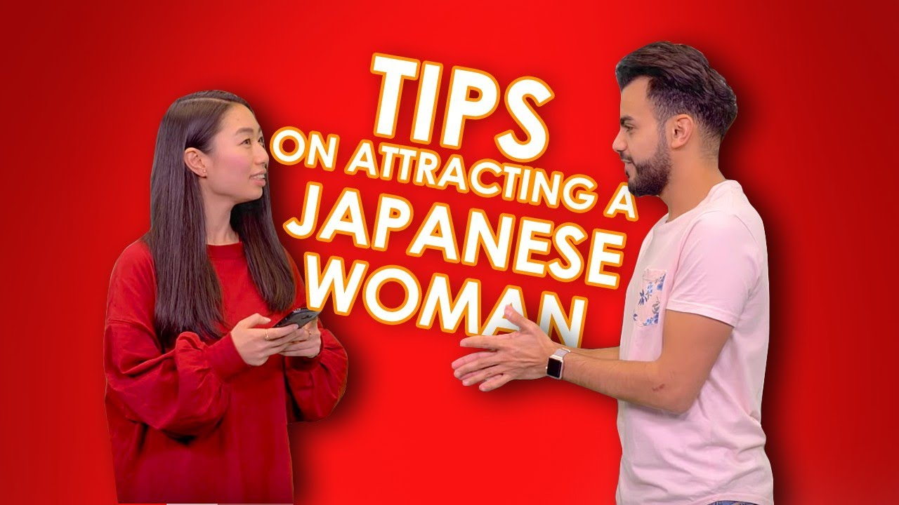 dating a japanese woman tips
