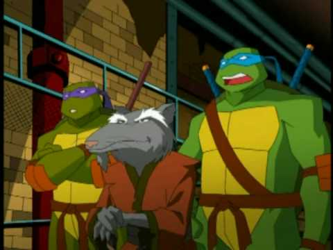 TMNT move your body YouTube