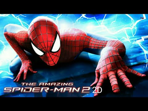 How to download The Amazing Spiderman 2 Java 2D for free !