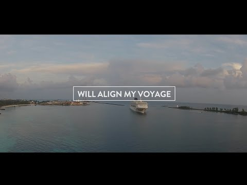 Captain - Lyric/Music video - New Hillsong United Album Empires 2015