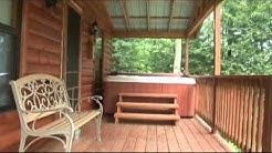 Rustic Retreat Cabins - Summersville West Virginia