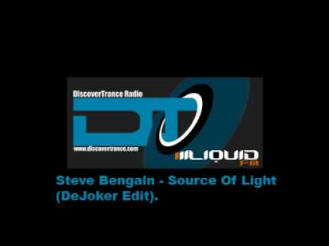 Steve Bengaln - Source Of Light (DeJoker Edit).wmv