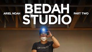 Ariel NOAH - Bedah Studio (Part 2)