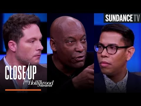 John Singleton's Personal Writing | Close Up With The Hollywood Reporter