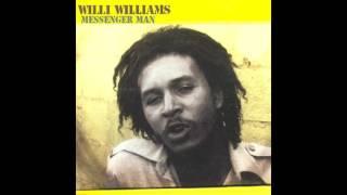 Willi WIlliams - I Man Version (1980)