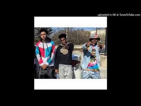 Tha Diamondz - Bad ft Sy Ari Da Kid (Prod. By KenyaanOnDaBeat)
