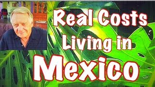 Mexico Living Costs