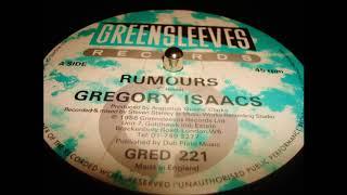 Gregory Isaacs - Rumours (Reggae)