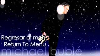 Michael Buble 01 It 39 s Beginning to Look