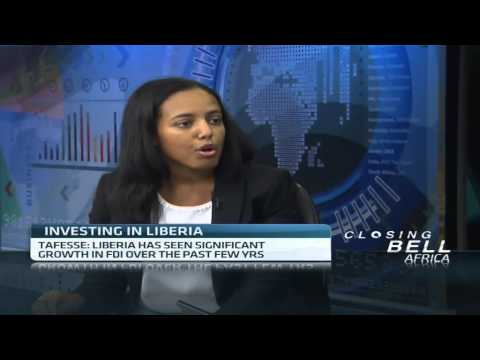 Liberia establishes itself as an investment destination