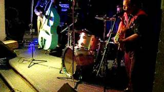 Hicksville Bombers LONESOME TRAIN Freight House Spike 50th