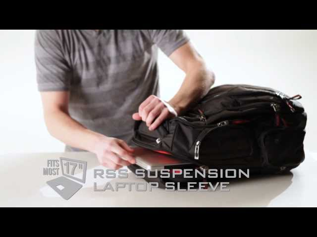 Ogio Renegade RSS Backpack Makes For A Solid Hackathon Carry-All ... 3ce133f2b2234