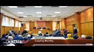 Τσιάκαλος και Παπαδάκης στην αντιφασιστική εκδήλωση στην Πτολ/δα