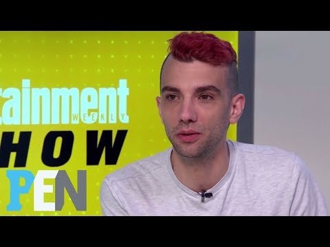 Jay Baruchel Breaks Down His Career: Almost Famous, Knocked Up, Tropic Thunder & More  PEN  People
