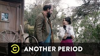 Another Period - Abducting Lillian