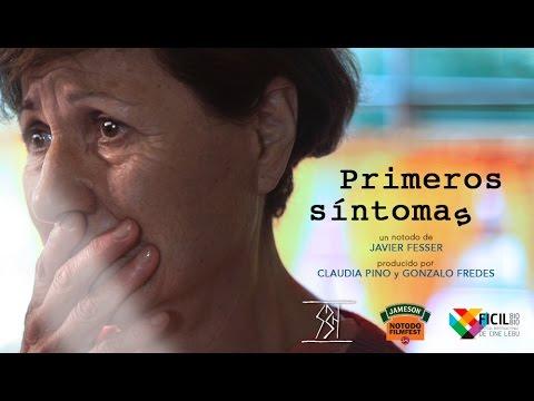Trailer do filme Sintomas