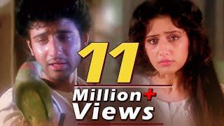Tota Tota Sajan Se Kehna | 4K Video Song | Manisha Koirala | First Love Letter