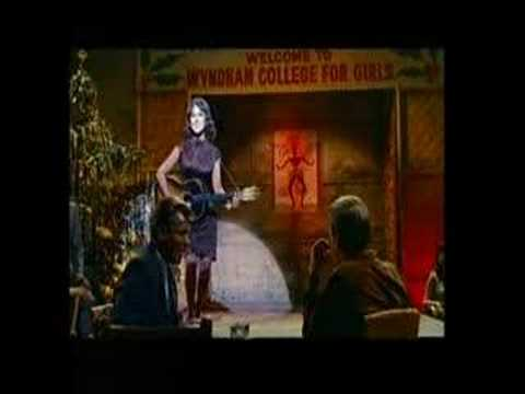 Mary Ann Mobley - Get Yourself a College Girl