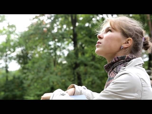 Мария Никитина читает произведение «Листопад» (Бунин Иван Алексеевич)