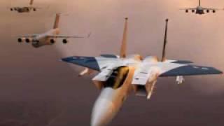 "Ace Combat Zero Soundtrack - ""Diapason"" (music)"
