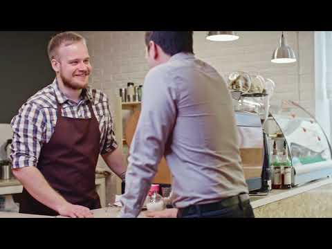 Sales Stars Staff Training For Fast Casual & Quickserve Restaurants  30 sec