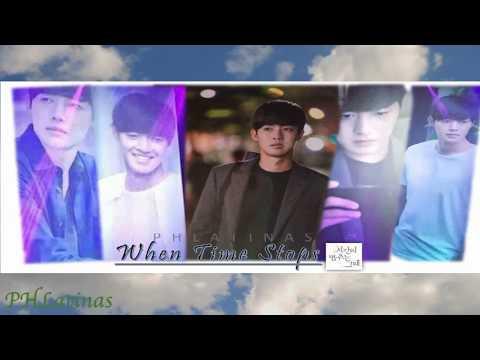 FAN TRAILER WHEN TIME STOPS - KIM HYUN JOONG