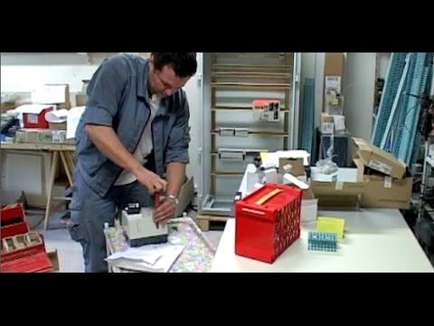 Technicien En Automatismes Oriane