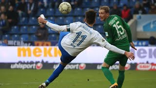 1. FC Magdeburg - Alle Tore der Saison (+DFB-Pokal) - Meisterschaft! 2017/18