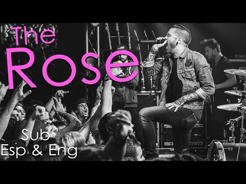 Memphis May Fire | The Rose [Sub Español]