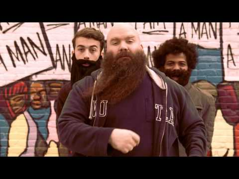 All About Dat Beard (All About That Bass Parody) - Marty Ray Project