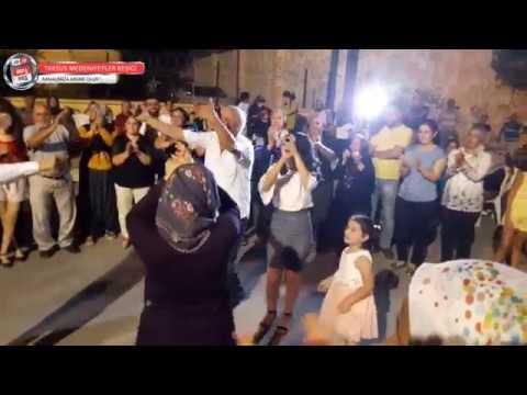 Metin Şirinkaya Tarsus'ta Milleti Coşturdu