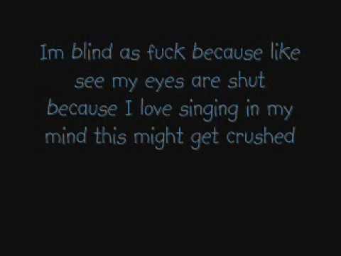 brokeNCYDE - monster inside me [lyrics]