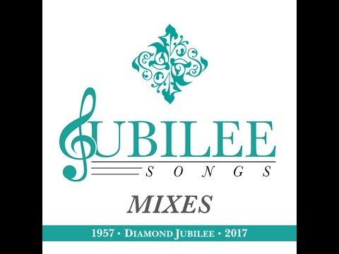 Non-Stop Diamond Jubilee Ismaili Dandia Geets - USA