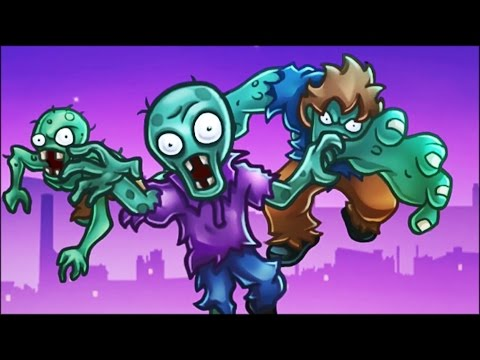 Zombo Buster Rising (Android & iOS) - Game Walkthrough - All 30 Levels & Boss Fight