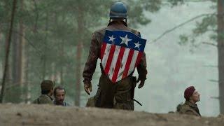 Captain America: The First Avenger (2011) Trailer