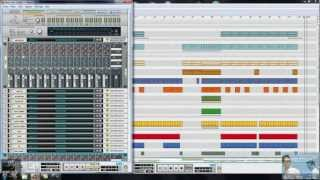 Edward Maya & Vika Jigulina - Stereo Love Remake