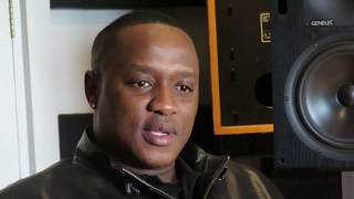 """Hip-hop artist molemo """"jub jub"""" maarohanye is not the same person after being released from prison on parole. he spoke to city press about his views h..."""