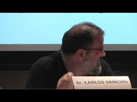 Tortura Países árabes: Carlos Sanchís | Territorios De Palestina Ocupados Por Israel | 2 SicomTV