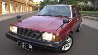 Mazda 626 (tahun 1982) review